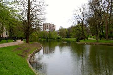 Leopold Park.