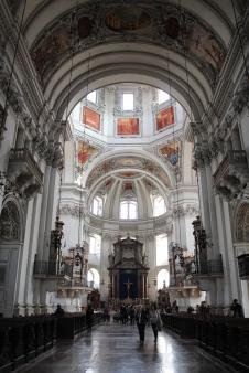 Take me to church, please!