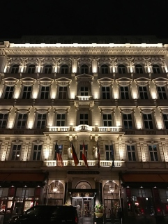 Next time I visit Vienna, I'll be staying here!